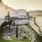 """Parco scultura """"La Palomba"""""""